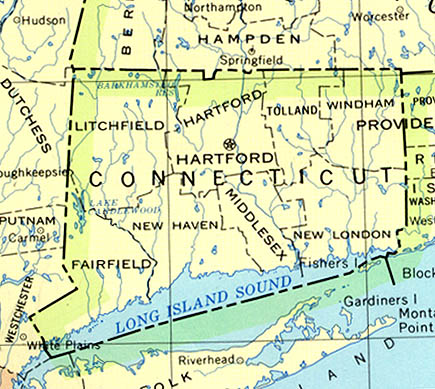 StateMaster - Statistics on Connecticut. facts and figures, stats ...