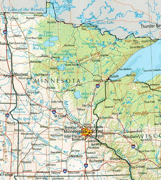 StateMaster - Statistics on Minnesota. facts and figures ... on map of central minnesota, map of mountain lake mn, map mn minnesota state maps, cass lake depth maps mn, map of red lake minnesota, map of lake superior north shore, map of leech lake mn, map of north shore minnesota, map of lake elmo mn, lake alexander mn, lake crystal mn, map of lake hanska mn, gull lake chain mn, map of big sandy lake mcgregor mn, map of lake park mn, map of southern minnesota, minnesota map minnetonka mn, map minnesota mall of america, map of minnesota savage mn, map of lakes in minnesota,